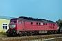 "LTS 0669 - DB Cargo ""232 434-1"" 15.10.2000 - Lübeck-DänischburgEdgar Albers"