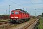 """LTS 0673 - DB Schenker """"233 441-5"""" 18.06.2009 - Rostock-ToitenwinkelChristian Graetz"""