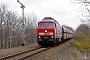 "LTS 0673 - Railion ""233 441-5"" 27.03.2008 - HorkaTorsten Frahn"