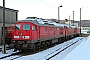 "LTS 0673 - DB Schenker ""233 441-5"" 05.02.2012 - Saalfeld (Saale) MSV"