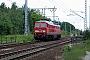 """LTS 0673 - DB Schenker """"233 441-5"""" 14.06.2009 - Beelitz-HeilstättenRudi Lautenbach"""