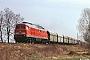 """LTS 0673 - DB Cargo """"233 441-5"""" 13.04.2003 - LitschenDieter Stiller"""