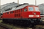 """LTS 0675 - DB Regio """"234 440-6"""" 05.06.2000 - Leipzig, HauptbahnhofOliver Wadewitz"""