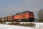 "LTS 0678 - Railion ""232 443-2"" 29.11.2005 - HorkaTorsten Frahn"