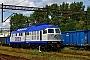 """LTS 0678 - Ecco Rail """"BR 232-443-2"""" 23.08.2014 - GliwiceKrzysztof  Malinowski"""