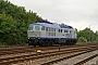 "LTS 0678 - Ecco Rail ""BR 232-443-2"" 11.09.2014 - G�rlitzTorsten Frahn"