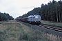 """LTS 0678 - Ecco Rail """"BR 232-443-2"""" 25.09.2014 - ZielonkaSven Voigt"""