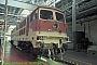 """LTS 0680 - DB AG """"232 444-0"""" 18.05.1998 - Cottbus, AusbesserungswerkNorbert Schmitz"""