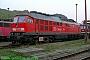 "LTS 0680 - DB Cargo ""232 444-0"" 19.10.1999 - EisenachNorbert Schmitz"