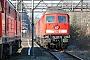 """LTS 0682 - Railion """"232 448-1"""" 02.12.2005 - Lindau SRS"""