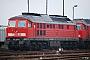 """LTS 0682 - DB Schenker """"232 448-1"""" 10.03.2009 - HorkaTorsten Frahn"""