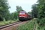 """LTS 0682 - DB Schenker """"232 448-1"""" 19.07.2009 - b. PetershainTorsten Frahn"""