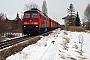 """LTS 0682 - Railion """"232 448-1"""" 06.03.2005 - RehmsdorfTorsten Barth"""