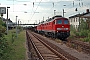 "LTS 0682 - Railion ""232 448-1"" 16.06.2005 - Altenburg