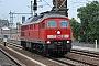 """LTS 0682 - DB Schenker """"232 448-1"""" 15.07.2009 - Dresden-MitteThomas Salomon"""