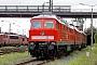 """LTS 0685 - Railion """"241 449-8"""" 09.09.2007 - Dresden-Friedrichstadt, BahnbetriebswerkTorsten Frahn"""
