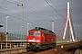 """LTS 0685 - DB Schenker """"241 449-8"""" 05.02.2011 - NiederwarthaSven Hohlfeld"""