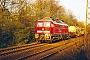 """LTS 0685 - DB Cargo """"241 449-8"""" 31.03.2003 - Bochum-WerneDaniel Hucht"""