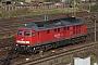"""LTS 0685 - DB Schenker """"241 449-8"""" 14.11.2010 - Halle (Saale)Nils Hecklau"""
