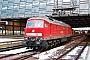 "LTS 0685 - Railion ""241 449-8"" 10.02.2009 - Chemnitz, HauptbahnhofTorsten Frahn"