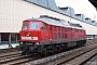 """LTS 0685 - Railion """"241 449-8"""" 21.12.2008 - Chemnitz, HauptbahnhofKlaus Hentschel"""