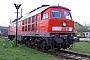 """LTS 0685 - Railion """"241 449-8"""" 10.11.2004 - Dresden-Friedrichstadt, BetriebswerkTorsten Frahn"""