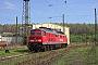 "LTS 0685 - Railion ""241 449-8"" 20.04.2005 - Blankenburg (Harz)Peter Wegner"