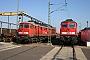 """LTS 0685 - Railion """"241 449-8"""" 31.08.2005 - Magdeburg-Rothensee, BetriebswerkMichael Uhren"""