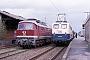 """LTS 0686 - DB AG """"232 451-5"""" 11.10.1997 - WerlIngmar Weidig"""