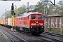 """LTS 0686 - Railion """"233 451-4"""" 29.04.2006 - Hamburg-HarburgMarco Völksch"""