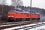 "LTS 0686 - Railion ""233 451-4"" 03.03.2006 - HorkaTorsten Frahn"