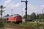 """LTS 0686 - DB Cargo """"233 451-4"""" 27.07.2003 - HorkaTorsten Frahn"""