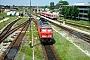 """LTS 0686 - Railion """"233 451-4"""" 09.06.2007 - Mühldorf am InnStephan Möckel"""