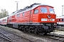 "LTS 0687 - Railion ""233 452-2"" 28.10.2004 - Dresden-AltstadtTorsten Frahn"