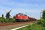 "LTS 0687 - DB Schenker ""233 452-2"" 10.05.2011 - HohenrodaDaniel Berg"