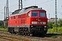 """LTS 0687 - DB Schenker """"233 452-2"""" 03.08.2011 - MerseburgMarco Völksch"""