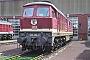 "LTS 0687 - DB AG ""232 452-3"" 19.07.1998 - Oberhausen-Osterfeld, BetriebswerkNorbert Schmitz"