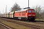 """LTS 0687 - Railion """"233 452-2"""" 12.04.2008 - NieskyTorsten Frahn"""