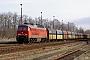 """LTS 0687 - Railion """"233 452-2"""" 22.01.2007 - NieskyTorsten Frahn"""