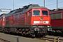 "LTS 0687 - DB Cargo ""233 452-2"" 02.04.2016 - Seddin, BetriebswerkIngo Wlodasch"