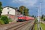 "LTS 0687 - DB Cargo ""233 452-2"" 21.09.2017 - RoßlaRené Krebs"