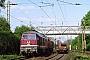 "LTS 0687 - DB Cargo ""232 452-3"" 07.05.2001 - Bochum-PräsidentThomas Dietrich"