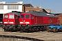 """LTS 0687 - DB Cargo """"233 452-2"""" 27.02.2019 - Cottbus, Werk Cottbus DCXDieter Stiller"""