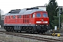 """LTS 0688 - Railion """"232 453-1"""" 24.03.2007 - Friedrichshafen SRS"""