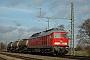 """LTS 0688 - Railion """"232 453-1"""" 01.02.2008 - DiepholzWillem Eggers"""