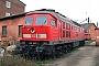 "LTS 0688 - Railion ""232 453-1"" 27.08.2007 - BebraIngo Wlodasch"