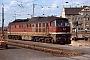 """LTS 0690 - DR """"132 455-7"""" 18.09.1991 - Halle (Saale), HauptbahnhofErnst Lauer"""
