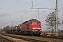 """LTS 0690 - Railion """"232 455-6"""" 23.01.2008 - DiepholzWillem Eggers"""