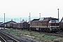 "LTS 0690 - DR ""132 455-7"" 09.08.1987 - Wernigerode, HauptbahnhofIngmar Weidig"