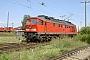 """LTS 0690 - Railion """"232 455-6"""" 05.07.2004 - Dresden-Friedrichstadt, BahnbetriebswerkTorsten Frahn"""